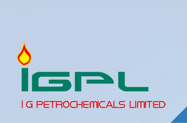 IG petrochemicals ltd IGPL